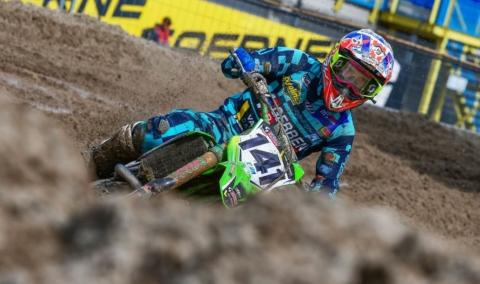Nieuwsbericht: Marcel Conijn en Rudi Vossers scoren in thuis Grand Prix in Assen