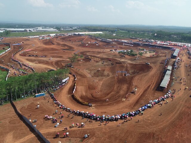 MXGP of Asia (Indonesia)