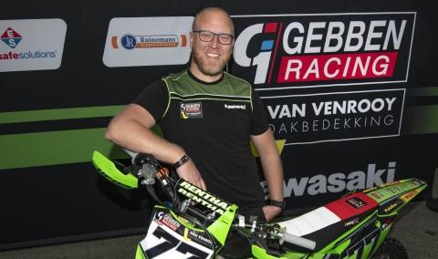 Nieuwsbericht: Exclusieve samenwerking tussen RSE Racing en Gebben van Venrooy Kawasaki Racing