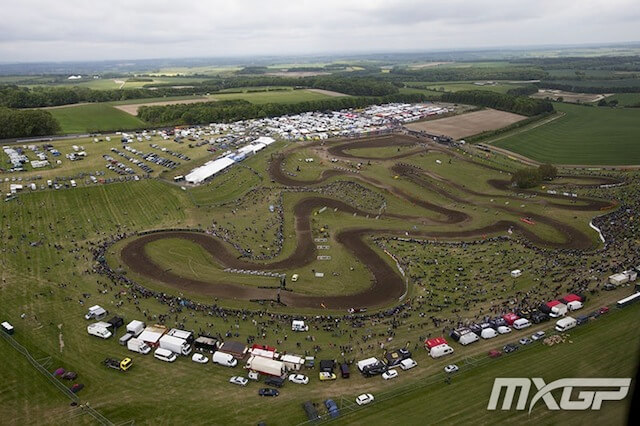 MXGP of Great Britain