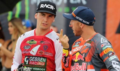 Nieuwsbericht: Lupino gaat diep voor punten in Bulgaarse GP