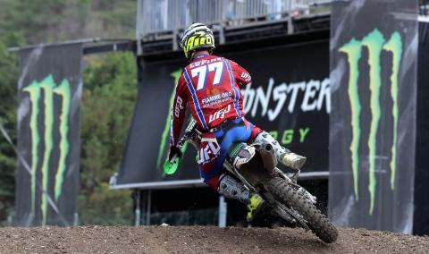 Nieuwsbericht: Gebben van Venrooy Kawasaki scoort goed in Grand Prix van Italië