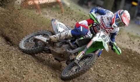Nieuwsbericht: Lupino en Paturel scoren in de Grand Prix van Frankrijk